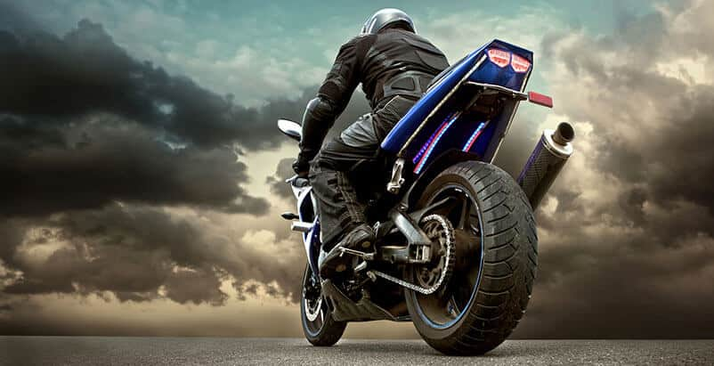 Chicago Motorcycle Accident Attorneys
