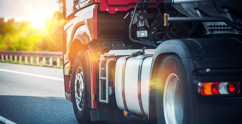 What Federal Regulations Govern Truck Drivers in Illinois