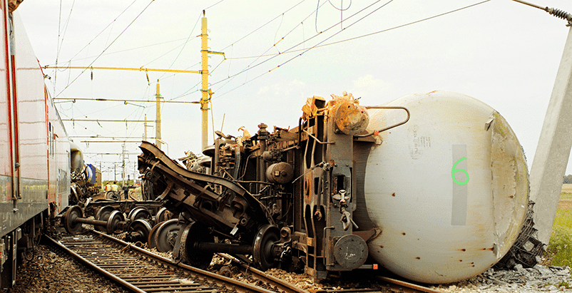 Chicago Railroad Accident Lawyers