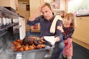 Let's Talk Turkey: Preventing Thanksgiving Fires