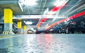 The Liability of Property Owners for Parking Lot Injuries