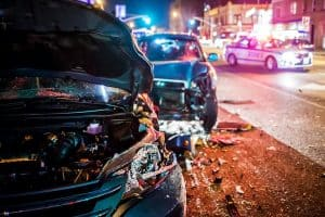 Comparative Negligence and Liability on Chicago Multi-Car Crashes