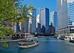 Chicago Tour Boat Accidents