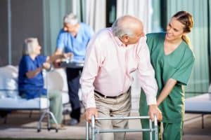 Nearly 1400 Nursing Homes in U.S. Downgraded by Medicare for Understaffing Concerns