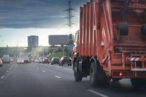 Deadly Truck-Bicycle Collision Reinforces the Need for Truck Side Guards