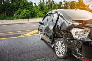Can I Collect Damages if I Am Partially to Blame for My Car Accident?