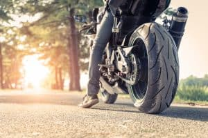Common Roadway Hazards for Motorcyclists