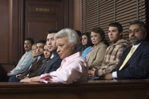 Why is Jury Selection Such an Important Part of the Trial Process?