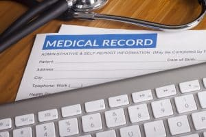 Electronic Records Backlog at VA Department Is Causing Medical Mistakes