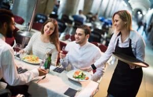 Why Restaurant Work Leads to Numerous Workers' Compensation Claims
