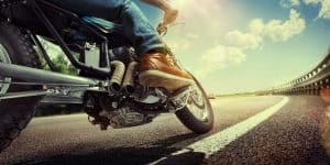 Are motorcycles more dangerous than cars? Depends on who's behind the wheel of each one. Call Gainsberg Law in Chicago for help after a wreck.