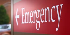 Do I Go to the Emergency Room, or an Urgent Care Center?