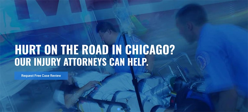 Personal Injury Lawyers in Chicago