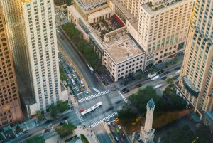 The Most Dangerous Intersections in Chicago
