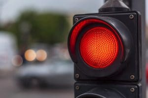 Deadly Crash in Chatham Caused by Running a Red Light