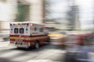 What Are Blast Injuries?