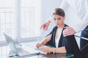 Workplace Harassment Associated with a Former Romantic Partner