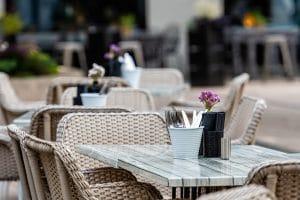 Coronavirus Sidewalk Dining Puts People with Disabilities at Risk