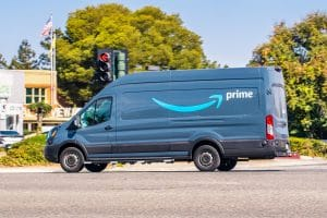 I Was Hit by an Amazon Delivery Driver: What Now?