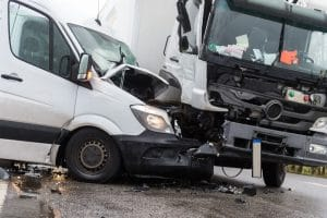 3 Major Causes of Truck Accidents